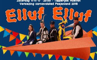 Elluf Elluf: mis ut nie!