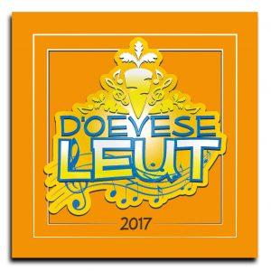 CD D'oevese Leut 2017