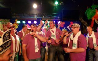 Carnavalslied 2018: De Flierefluiters!
