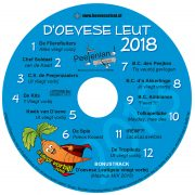D'oevese Leut 2017-2018-2