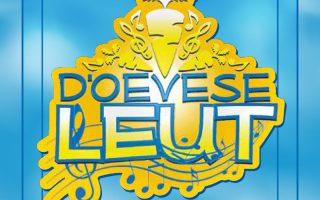 Nieuw: D'oevese Leut 2018!