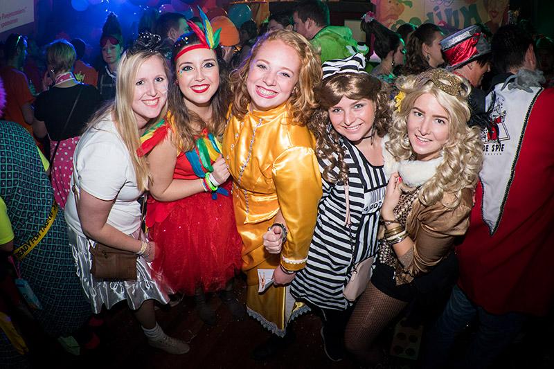 Carnavalsagenda Online!