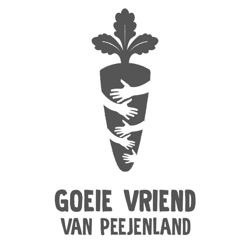 Goeie Vriend Van Peejenland